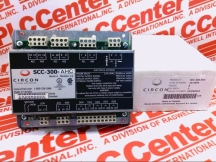 EFFICIENT BUILDING AUTOMATION SCC-300-AHC