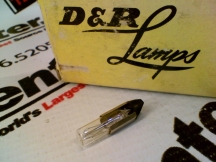 D&R LAMPS 12PSB