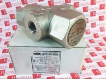 CIRCOR ENERGY NTD-600S-3/8
