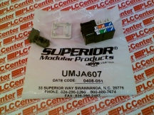 OPTICAL CABLE CORP UMJA607