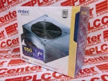 ANTEC BP550-PLUS