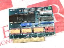 ZENDEX ZBX-350