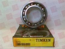TIMKEN 6210