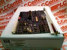 CONTROL TECHNOLOGY INC 901D2554A