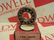 CONSOLIDATED BEARING 2205