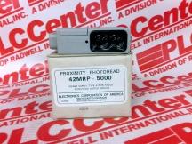 ELECTRONICS CORP OF AMERICA 42MRP-5000