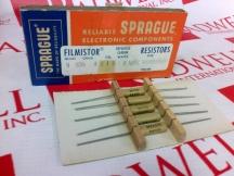 SPRAGUE RESISTORS RN70D6340F