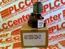 ARO FLUID POWER A212SS-024-D-G