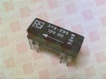 RS COMPONENTS 348-295