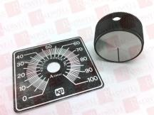 PENTA POWER KNOB-KIT-9832