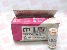ETI ELEKTROELEMENT D0250A