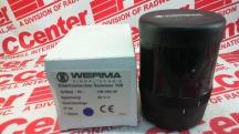 WERMA 108-000-55