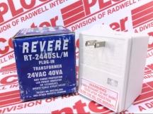 REVERE RT2440SL/M
