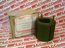 CHROMATE INDUSTRIAL CORP 1933