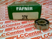FAFNIR BEARING 37K