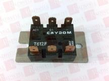 CRYDOM T612F