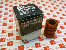 PACIFIC BEARING FLAC06