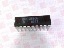 ALLEGRO MICROSYSTEMS IC2580A