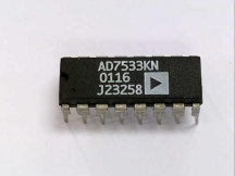 ANALOG DEVICES IC7533KN