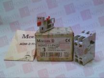 KLOCKNER MOELLER AGM2-11-PKZ2