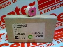 LINDNER 1657.002