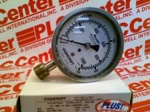 ASHCROFT 10-1008-S-04L-KP-XLL-1000