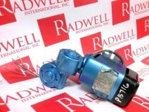 PARVALUX SD-1.SS-W01414-07B