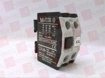 MOELLER ELECTRIC 017507