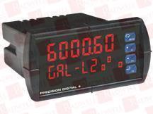 PRECISION DIGITAL PD6000-6R0