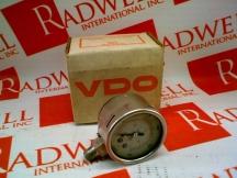 VDO INSTRUMENTS 2106-120-0-1000