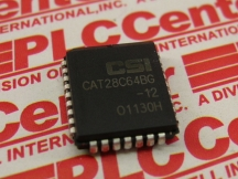 CATALYST SEMICONDUCTOR CAT28C64BG-12T