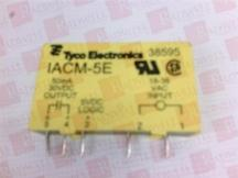 TE CONNECTIVITY BRAND IACM-5E