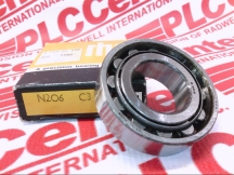 BEARINGS LIMITED N206
