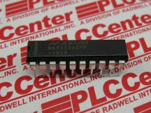 MAXIM INTEGRATED PRODUCTS IC333ACPP