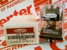 DAYTON 3X740