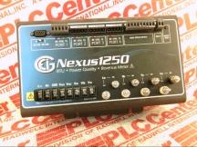 ELECTRO INDUSTRIES NEXUS-1250-2MEG-120-D2-60