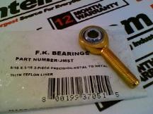 FK BEARING JM5T