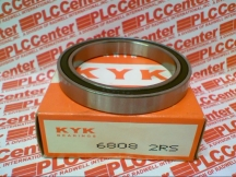 KYK CORPORATION CO 6808-2RS