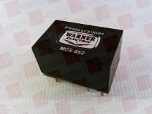WARNER ELECTRIC MCS-852