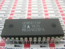 ALLEGRO MICROSYSTEMS IC5812AF