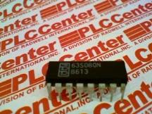 AMERICAN MICROSEMICONDUCTOR 63S080N