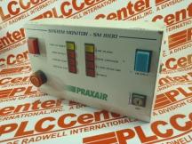 PRAXAIR SM-8100