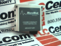 MICROMOD 682A551U01