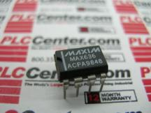 MAXIM INTEGRATED PRODUCTS IC636ACPA