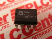 ANALOG DEVICES OP14EP