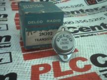 DELCO 2N392