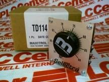 SELECTRA TD114