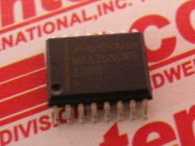 MAXIM INTEGRATED PRODUCTS IC358CWE