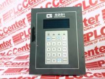CONTROL TECHNOLOGY INC 5251-BAS