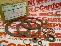 HANSEN CORP 75-1041